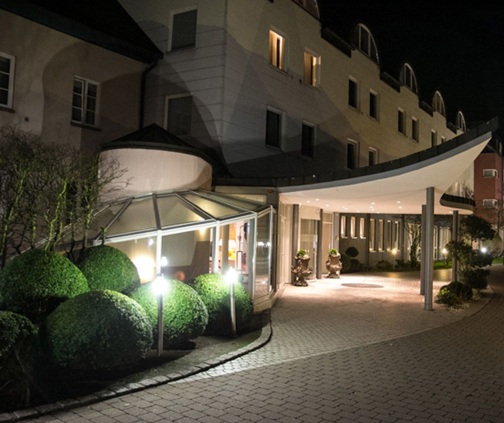 LINDNER HOTEL & SPA BINSHOF, SPEYER