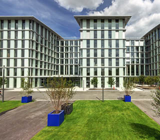 BASF BUSINESS CENTER D105, LUDWIGSHAFEN